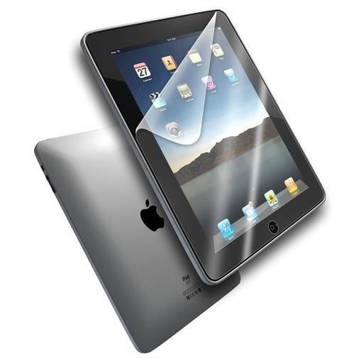 Quality iPad 2 screen protector for sale