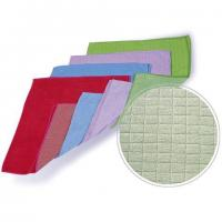 Buy cheap Microfibre Cloth Square PO119 from wholesalers