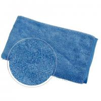 Buy cheap Microfibre Cloth with shining fibre PO116 from wholesalers