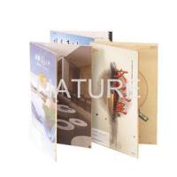 China CD Replication Package Printed Paper CD Package on sale