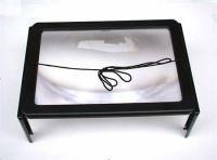 Buy cheap HC1013-005 Lighted Stand Magnifier from wholesalers
