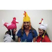 Buy cheap Chicken Hats from wholesalers
