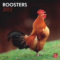 Buy cheap 2012 Roosters Wall Calendar from wholesalers