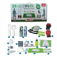 China Pega 26in1 Family Active Sport Pack for Wii on sale