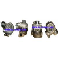 Turbocharger for Hyundai Manufactures