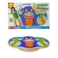 Toys, Puzzles, Games & More Alex Toys Monkey Balance Board Manufactures