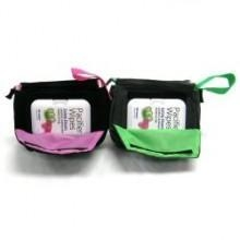 China Baby & Kid Gear The First Years Pacifier Case With Wipes