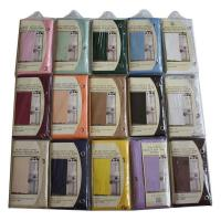 China PVC-Associated PVC Shower Curtain Liners on sale