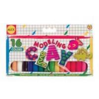 Arts & Crafts Alex Toys Modeling Clay (16) Manufactures