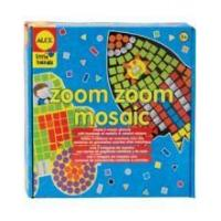 Buy cheap Arts & Crafts Alex Toys Little Hands Zoom Zoom Mosaic from wholesalers