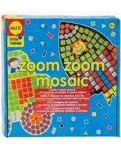 China Arts & Crafts Alex Toys Little Hands Zoom Zoom Mosaic
