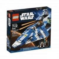 Toys, Puzzles, Games & More Lego 8093 Star Wars Plo Koon