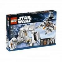 Toys, Puzzles, Games & More Lego 8089 Star Wars Hoth Wampa Cave Manufactures