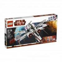 Toys, Puzzles, Games & More Lego 8088 Star Wars ARC-170 Starfighter Manufactures