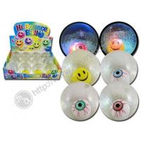 Flashing Water Ball With Smile & Eyeball Manufactures
