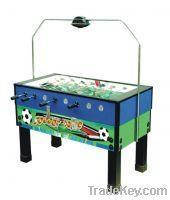 China Table Football Footzy Bar Football Foosball Table Soccer on sale