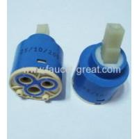 Reducing Friction faucet Cartridge Manufactures
