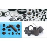 China Injection Bonded Ferrite Magnet / Injection Complex Magnet on sale