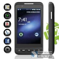 Android 2.2 Smartphone F9191 3.5 Inch Capacitive GPS WiFi TV support 3G Manufactures