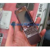 Nokia 8800 SA copy brown sapphire arte built-in 1GB memory Manufactures