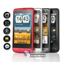 Android 2.2 3.5 inch Capacitive dual sim GPS WiFi 4 colors option smartphone Manufactures