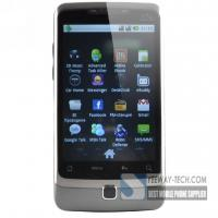 Star A5000 Smart phone Google Android 2.2 Dual sim card GPS WIFI TV Touch cursor Manufactures