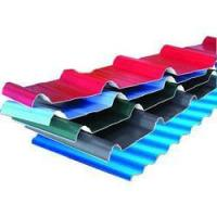 3 Layer PVC Roofing Sheet