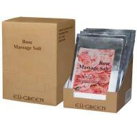 Buy cheap Rose Massage Salt (Massage Scrub Salt in Display Box) from wholesalers