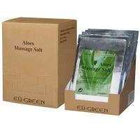 Buy cheap Aloes Massage Salt(Massage Scrub Salt in Display Box) from wholesalers