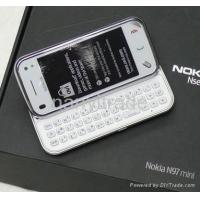 China Copy nokia n97 mni mobile phone on sale