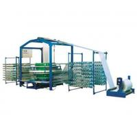 China PP woven bag production line yzjii-4/800a type high-speed circular loom on sale