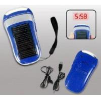 China solar powered usb charger on sale