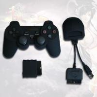 China Wireless Controller for PS2 on sale