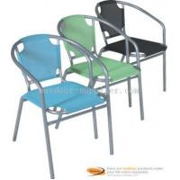 bistro steel chair Manufactures