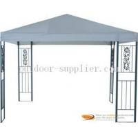 steel canopy gazebo Manufactures