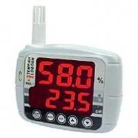 Temp.&RH% Logger-LED Manufactures