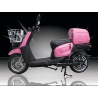Scooter E Scooter E-H2 Manufactures