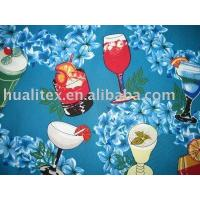 microfiber polyester peach skin fabric Manufactures