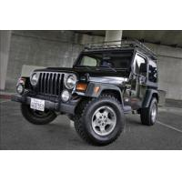 1999 Jeep Wrangler Sport Hardtop 4.0L 4WD 5-Speed OFF-ROAD Manufactures