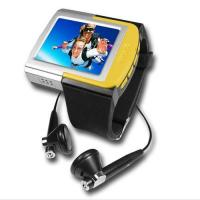 MP4 Watch Manufactures