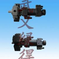 High pressure mixing head Manufactures
