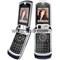 China Original Motorola RAZR V3x quadband mobile phone(V3,V170,T720,W208,E365) on sale