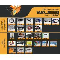 ZJ ultimate edition WJS - mobile washer Manufactures