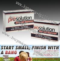 ProSolution Pills Manufactures