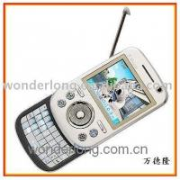 K750 TV Quadband TV Mobile phone Manufactures