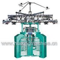 High speed single and double mini knitting machine Manufactures