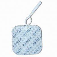 Physical therapy electrode, we are the leading manufacturer from China!