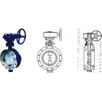 Flanged Butterfly Valve Manufactures