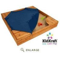 Backyard Sandbox KidKraft 00130 Manufactures
