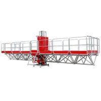 Buy cheap YLPS150 Single Mast Climbing Work Platform from wholesalers